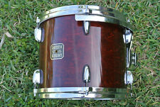 "2006 GRETSCH USA 12"" TOM in WALNUT GLOSS for YOUR DRUM SET! LOT #E735"