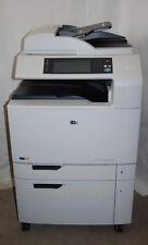 HP Color LaserJet CM6030 Scanner Kopierer Drucker Fax Duplex USB Netzwerk CE664A