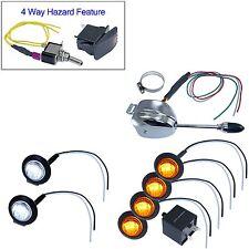 Heavy duty LED turn signal kit for Golfcart UTV side by side Rzr Ranger