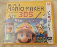Super Mario Maker (3DS) Brand New & Sealed UK PAL Quick Dispatch