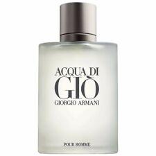 ACQUA DI GIO by Giorgio Armani cologne for men EDT 3.3 / 3.4 New
