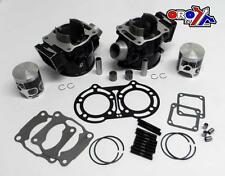 New YFZ 350 Banshee 97-06 CYLINDER KIT Piston Rings Gasket Kit STD Bore