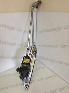 Peugeot 1007 Front Wiper Motor 05-08