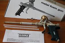 Montageschaumpistole / Dosierpistole TOP Metall 9059 - Irion