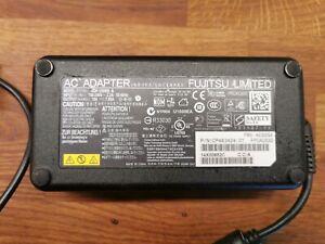 Fujitsu Power Supply AC Adapter 150W 19V H770 H760 N532 etc ADP-150WB