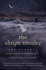 The Shape Stealer by Lee Carroll SC new