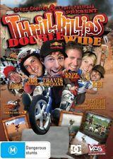 Thrillbillies Double Wide (Nitro Circus) - Travis Pastrana Andy Bell (D181)