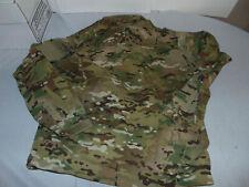 NWT USGI ARMY ISSUE ECWCS GEN III LV 5 SOFT SHELL JACKET OCP MEDIUM LONG