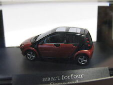 Busch Smart forfour flame red OVP (L4369)
