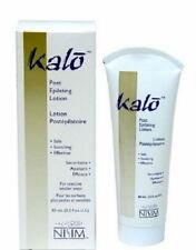 "NISIM Kalo Post Epliating Lotion 2 oz Hair Removal ""US Seller"""