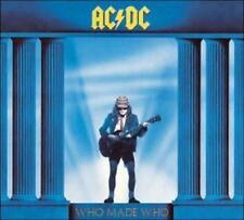 Ac/dc - Who Made Who NEW LP