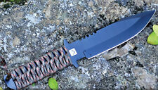 Factory X Knives - Xpedition Low Profile Knife Still sealed! Low Profile! Surviv