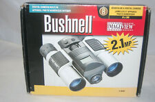 BUSHNELL IMAGEVIEW 11-8321 Binoculars & Built-in DIGITAL CAMERA 8x30 Image view