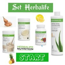 Herbalife Formula 1  Start Healthy Meal Replacement. Choose Flavor Fast