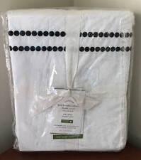 Pottery Barn Black Duvet Covers Amp Bedding Sets For Sale