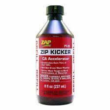 ZAP Glue - Zap Zip Kicker Refill 8oz Bottle