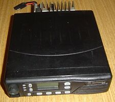 Motorola GTX Mobile Two-Way Radio Model M11URD6CU1AN