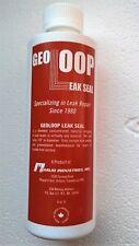 Geothermal  Stop Leak - Loop Conditioner - Sealant