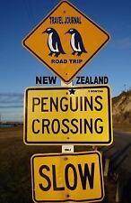 Road Trip Travel Journal New Zealand : Carnets de Voyages Nouvelle Zélande....