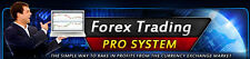 The Forex Trading Pro System- 21 Training Videos on 1 CD