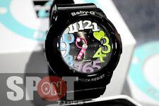 Casio Baby G Neon Dial Ladies Watch BGA-131-1B2
