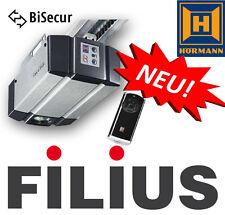 Hörmann SupraMatic E Bisecur Serie 3  Garagentorantrieb ohne Schiene