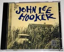 CD album -  The Country Blues of John Lee Hooker  ** TBE **