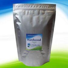 500g Hardwood Activated Charcoal Powder Premium Food Grade MylarBag Bulk Carbon