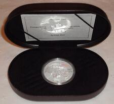 CANADA - 20 Dollar 2002 - GRAY-DORT - HOLOGRAMM - SILBER