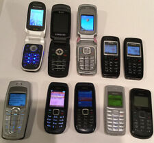 Nokia 1800 Gold Mobile phone RM-653 TOP CONDITION Torch classic simple 1100 1600