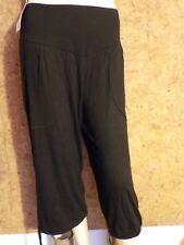 Corsaire - Bermuda Pantalon de Danse DANSCO Pc749 kaki en S