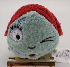 2016 Disney Store The Nigthmare Before Christmas Tsum Tsum Sally 3.5' Plush Toy