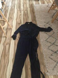 Esprit Boiler Ladies Jumpsuit - Size 14 - 5+ items free postage (AU only)