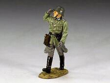 King & Country FOB057 Wehrmacht Marching Officer (RETIRED)