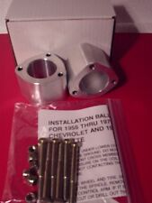 BALL JOINT SPACERS 55 56 57 CHEVY BELAIR  GASSER  FREE SHIPPING