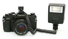 Canon Speedlite Flash/Flash - 155A Para Canon Cámaras Slr Con Cable Cable de sincronización