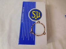 Genuine SU Carburettor Float Chamber Gasket HS2 HS4 & HS6  AUC 8459X