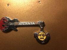 Hard Rock Cafe Atlanta Memo Series Guitar