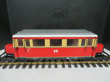 """LGB pièces de rechange /""""LGB 2051 20512 Locomotive/"""" 2x Poignée 35 rouge"""