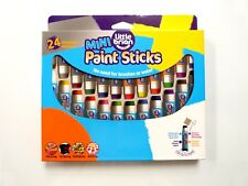 LITTLE BRIAN Paint Sticks Mini Assorted 24