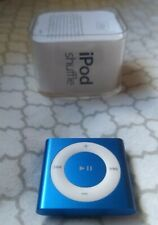 Apple iPod Shuffle Dark Blue (2GB)