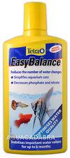 TETRA EASYBALANCE 500ml - pH KH PHOSPHATE WATER BALANCE AQUARIUM FISH TANK