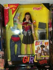 GENERATION GIRL MARI DANCE PARTY 1999 FRIEND OF BARBIE