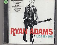 RYAN ADAMS - rock n roll CD