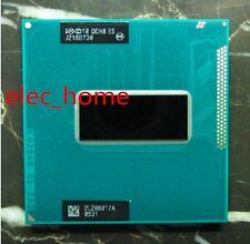 Intel Core I7 3940XM QCH8 QS Mobile CPU Processor 3.0-3.9/8M