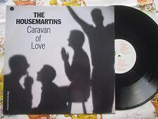 The Housemartins – Caravan Of Love Label: Go! Discs GODX 16 UK Vinyl 12inch