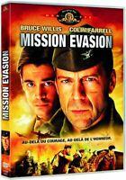 Mission évasion DVD NEUF SOUS BLISTER Film de guerre Bruce Willis, Colin Farrell