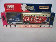 Matchbox Phillies 1995 Transporter