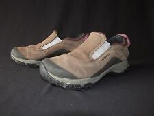 Merrell Thermo Arc Crystal Waterproof Merrell Stone Moc Hiking Shoes Women's 7.5