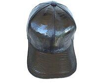 BLACK HAT OSTRICH SHINY&FULL LINING LAST LONG,GENUINE,SKIN;GIVALDI OF ITALY=3792